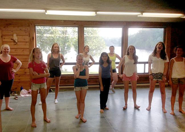 Drama-&-Dance