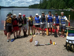 Canoe Trips: What Are The Benefits?