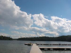 Lake Wannamaker